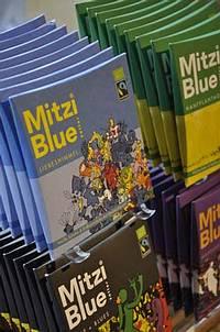 MitziBlue Schokoauswahl