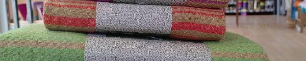 0706 Handtücher Karawan Authentic